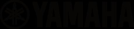 yamaha logo black 2017